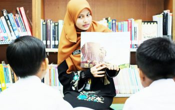 Diploma In Islamic Education For Primary School